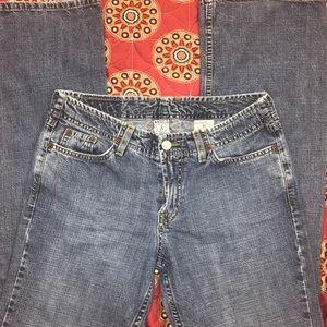 Lucky Brand Jeans Size 4 Wonder jean
